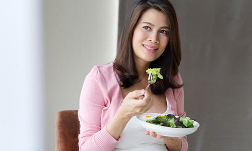 Pregnancy and Post Pregnancy Diet Plan