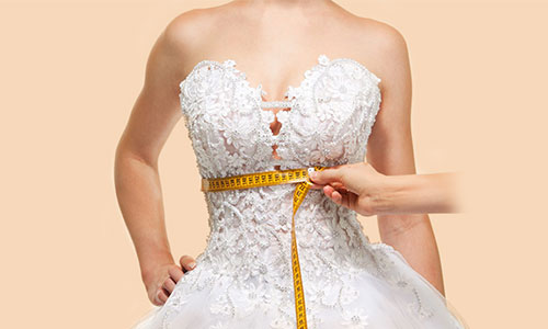 Pre-Wedding Diet Package