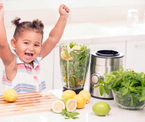 Kids/ Teenage Diets