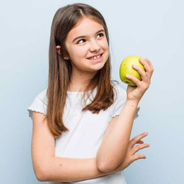 Kids Nutrition Packages