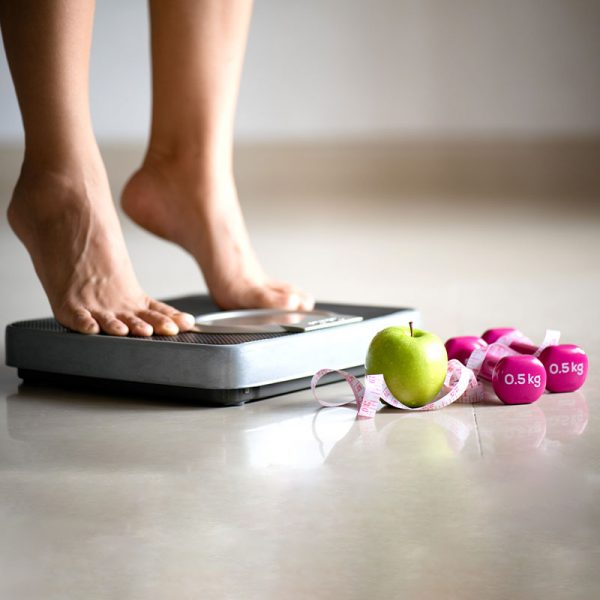 Weight Loss/ Gain Packages