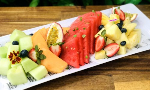 Fruit Chaat/Platter