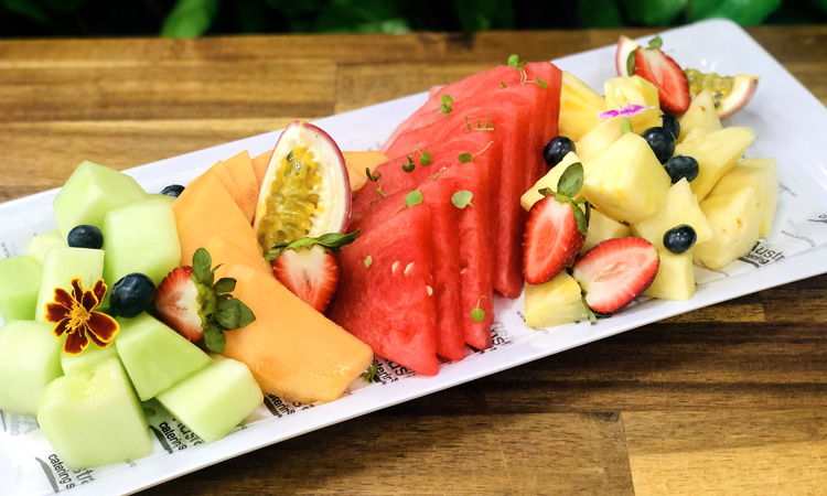 Fruit Chaat/Platter