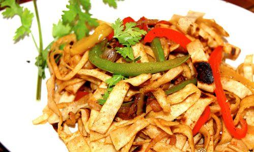 Roti Noodles