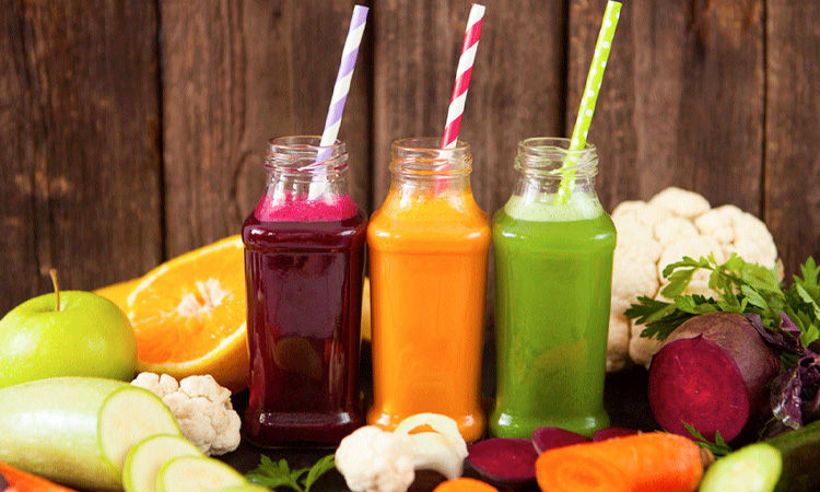 Veg Juice
